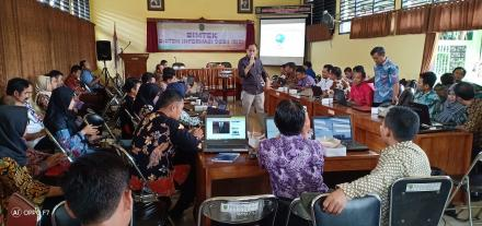 Pentingnya Sistem Informasi Desa (untuk Merintis Desa Inklusi)